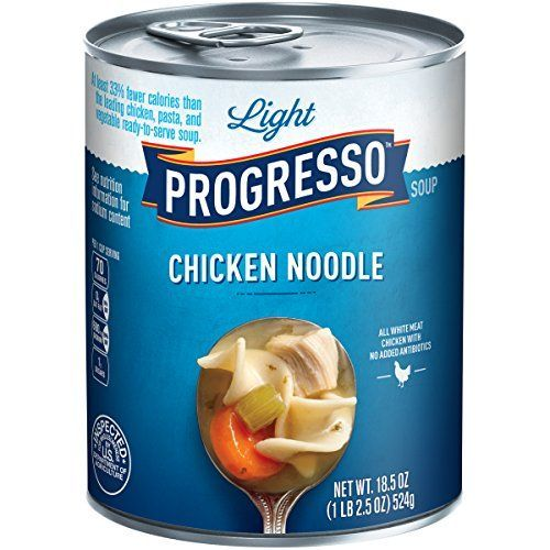 Progresso Soups Light Chicken Noodle Soup 185 Ounce * More info could be found at the image url.