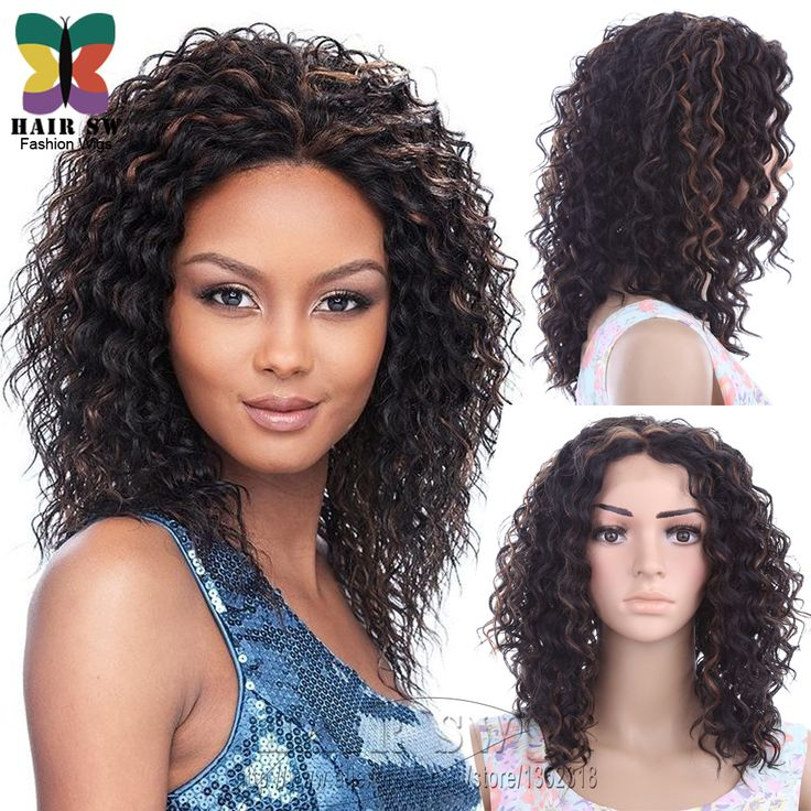 Lace Front Wig is 'must-have items' for the celebrity actresses from Hollywood and Metropolitan Opera. Choose freely your desired hair style and wear it like your own hair! Show up your beautiful forehead with natural hairline!
