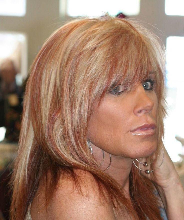 Transgender Hairstyles Transgender Hair Styles Transgender