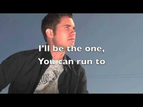 """I Do"" Lyrics - Drew Seeley- perfect entrance r video montage song"