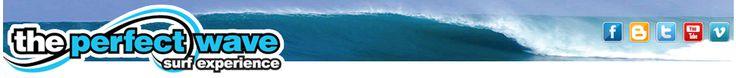 Bali surf camp.