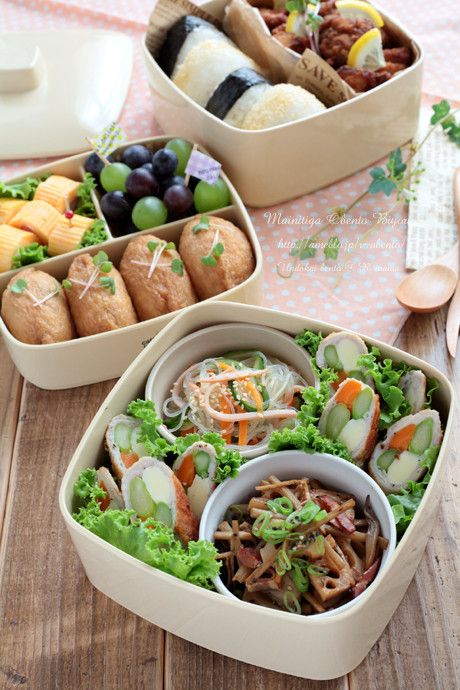 2012運動会のお弁当♪ の画像|あ~るママオフィシャルブログ「毎日がお弁当日和♪」Powered by Ameba