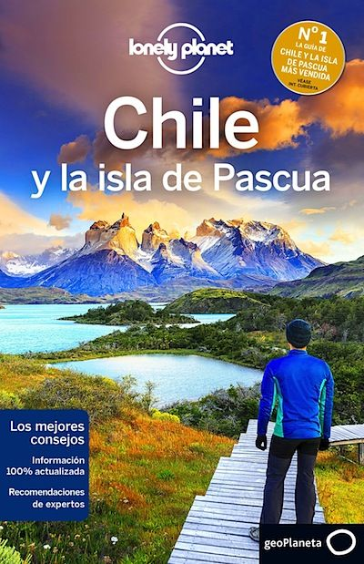 Chile y la isla de Pascua / escrita y documentada por Carolyn McCarthy