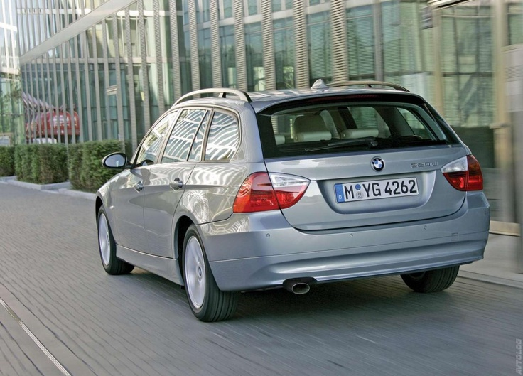 2006 BMW 320d Touring | BMW | Pinterest | D, Touring and BMW
