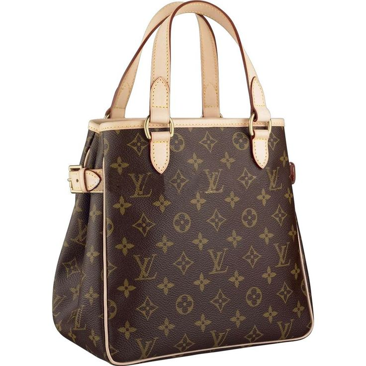 Louis Vuitton Batignolles M51156 Brown On Sale With 78% Off