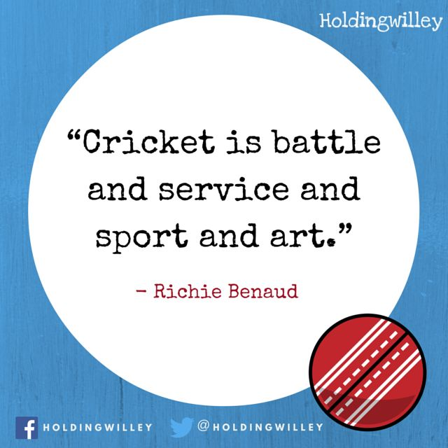 Life Is Like Cricket Quotes: 17 Best Images About Cricket Quotes On Pinterest