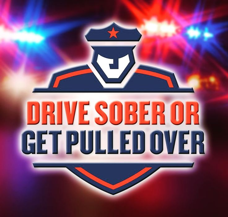 Never get behind the wheel after drinking. Remember: Drive sober or get pulled over. This National Highway Traffic Safety Administration campaign is observed until Sept. 3, but remember this always....#Bakersfield #KernCounty #drivesober #drivesoberorgetpulledover #DUI #dontdrinkanddrive