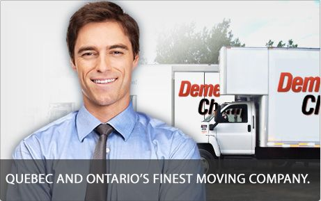 Demenagement Chaplain is the best long distance mover in montreal and if you are looking for a cheap moving company, then, you would find that Demenagement Chaplain is amongst the cheap moving companies in the area.