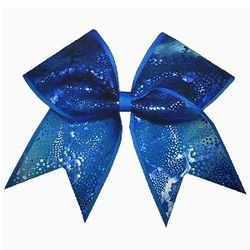 Cheer Bows: How To Make And Care For Cheerleading Hair Bows - How To Make Hair Bows
