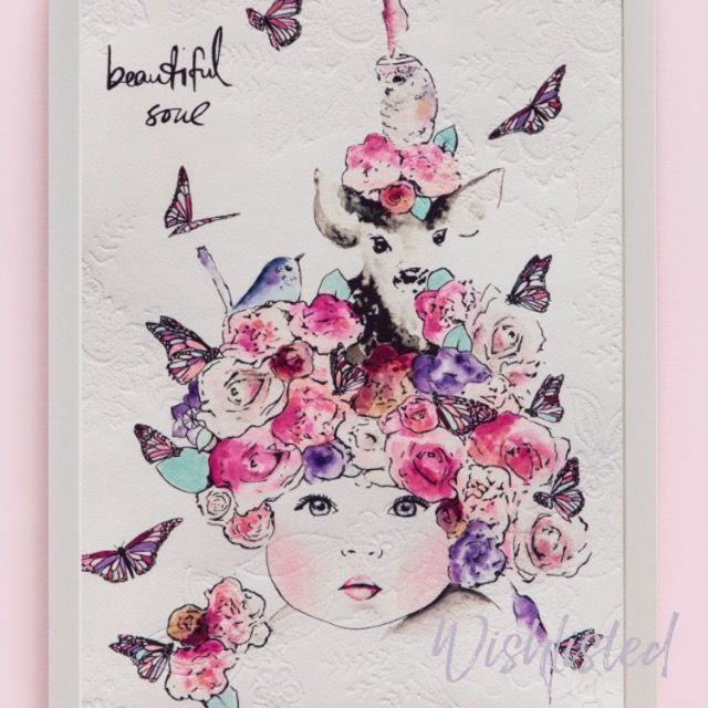 wishlisted_app Gorgeous #prints from @onesonnyday make a beautiful #babyshower #giftidea. Check out their stunning range #giftsformums #giftsformoms #giftsforher #valentinesdaygifts #baby #love #wishlisted