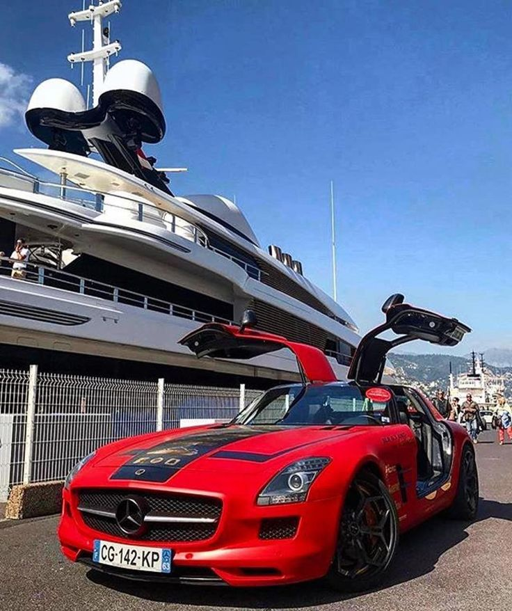 #Repost @aysscaptain  #FOLLOW  Exotic #supercar rentals for when you step ashore?! Anything is possible with an #AYSS #yachtagent... | #MoreThanAgents #carsofinstagram @mercedesamg @millionaires.luxuries