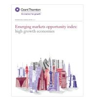 Emerging markets report 2012 - Grant Thornton International Business Report