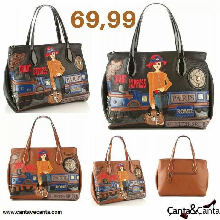 Bu Çantaları Görünce Aşık Olacaksınız. Sevgililer Günü de Yaklaşıyor :) Siyah Çantayı Keşfedin; bit.ly/1NM20kH Kahve Çantayı Keşfedin; bit.ly/1STpdcs