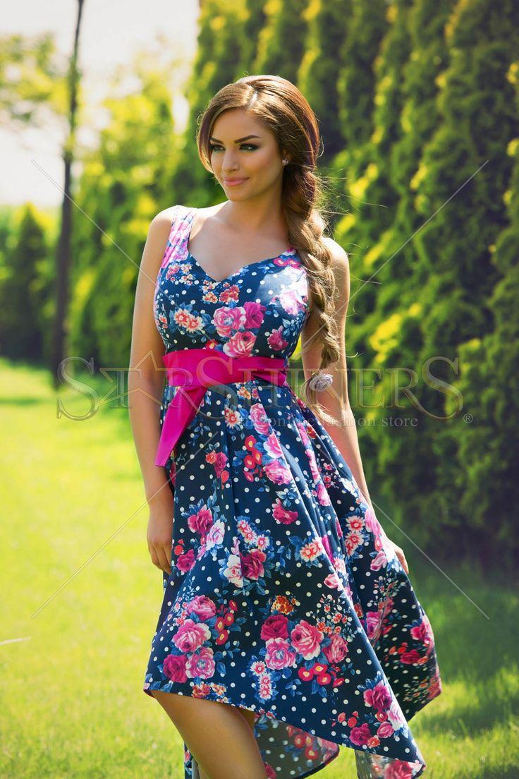 LaDonna Splendid Choice DarkBlue Dress