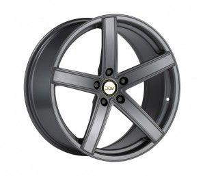 Deluxe-Wheels-Uros_K_Anthrazit_Matt_Felge in maximum konkav online kaufen