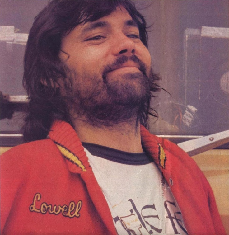 ~RIP brilliant Lowell George :)))))))) ~*