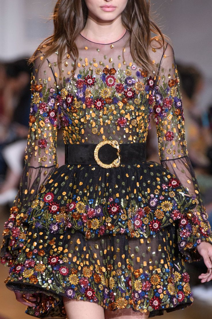 1706 best all things zuhair murad images on pinterest for Fashion couture