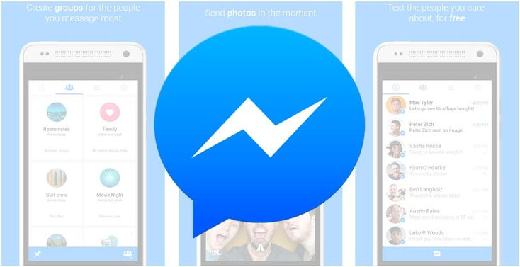 Facebook Messenger 7.0.0.15.24 Download Best Android 2.3 APK App