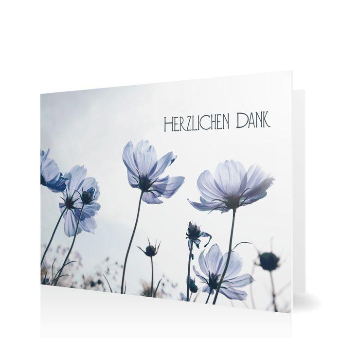 235 besten Trauerkarten Bilder auf Pinterest | Gestalten, Farbe und ...