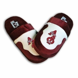 Alpha Phi Slippers SALE $19.95. - Greek Clothing and Merchandise - Greek Gear®