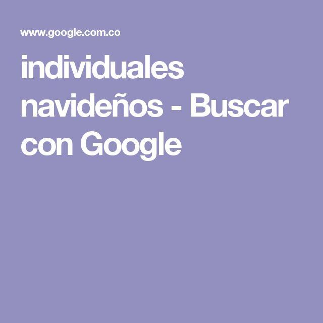 individuales navideños - Buscar con Google