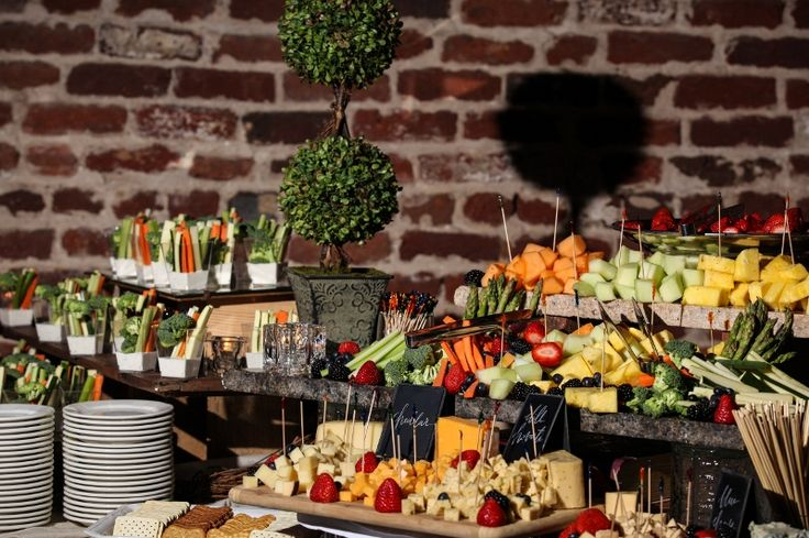 Receptions Food Displays And Prime Time On Pinterest: 7 Best Catered Affairs@Craddock Terry Hotel Images On