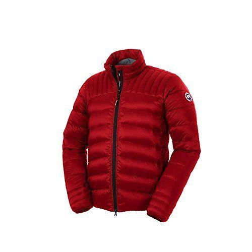 CANADA GOOSE Canada Goose Brookvale Jacket - Men'S. #canadagoose #cloth #