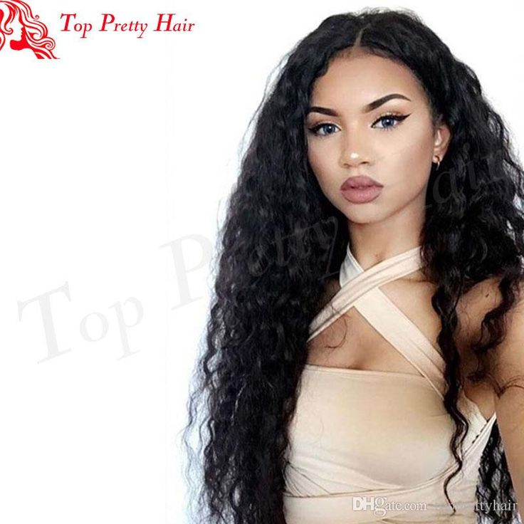 100 Real Hair Brazilian Wavy Human Hair Wig Grade 8A Middle Part Long Black Full Brazilian Lace Wig For Black Women Brazilian Wavy Human Hair Wig Full Brazilian Lace Wig Real Brazilian Hair Wig Online with 483.34/Piece on Topprettyhair's Store | DHgate.com