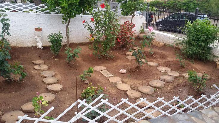 Κατηγορία: Κήποι - Πετρούλα
