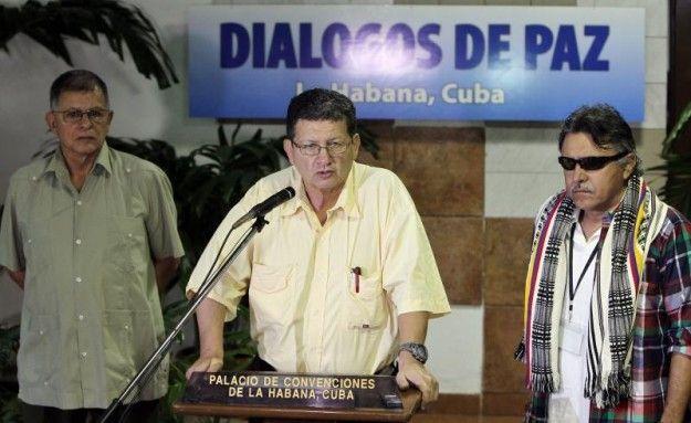 Las FARC dan por concluida tregua navideña y defienden su cumplimiento cabal | USA Hispanic PressUSA Hispanic Press