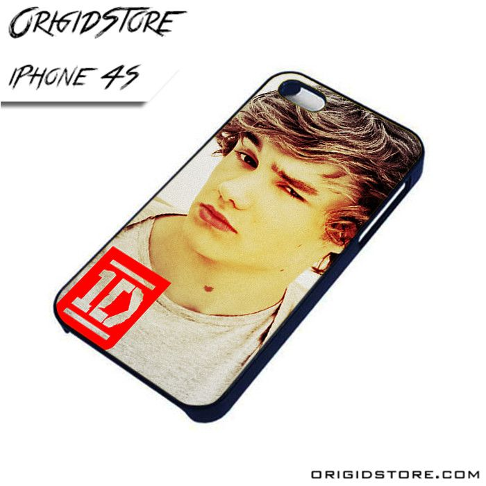 Liam Pyne One Direction Members Case For Iphone 4/4S Case