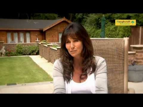 Linda Lusardi gives her thoughts on her solar PV installation by Ploughcroft renewables
