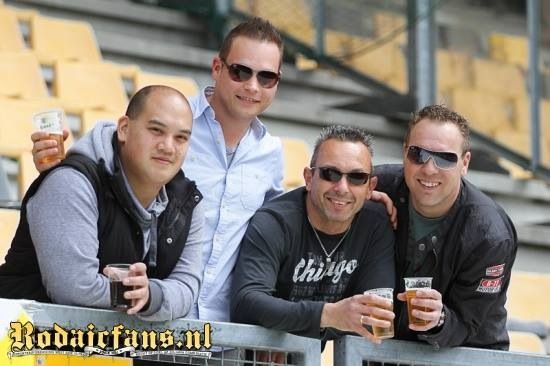 Roda JC RKC 2014 Eredivisie