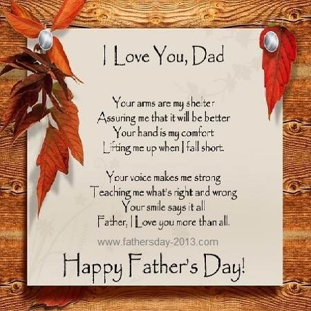 7 best Father's day poems images on Pinterest | Parents ...