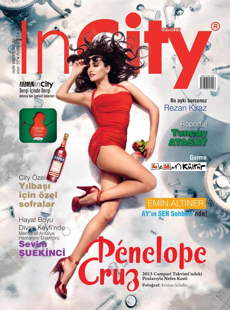 In City Dergisi, Aralık sayısı yayında! Hemen okumak için tıkla: http://www.dijimecmua.com/in-city/     In Citiy Dergisi;   1 ay boyunca tüm sayıların dijital üyeliği 3 lira,   3 ay boyunca tüm sayıların dijital üyeliği 8 lira,   6 ay boyunca tüm sayıların dijital üyeliği 15 lira,   12 ay boyunca tüm sayıların dijital üyeliği 24 lira.     Üye olmak için tıkla: http://www.dijimecmua.com/index.php?c=m