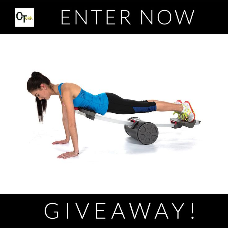 ONLY 3 DAYS LEFT to enter in our Giveaway!Win a FREE Revolutionary Push Up Machine from ARC-NRG. Enter here: http://www.citizentekk.com/product/push-up-machine-giveaway/ #giveaway #contest #citizentekk