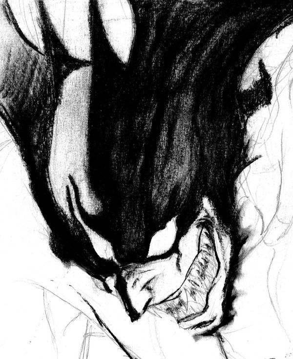 Devilman fan art niiiice!