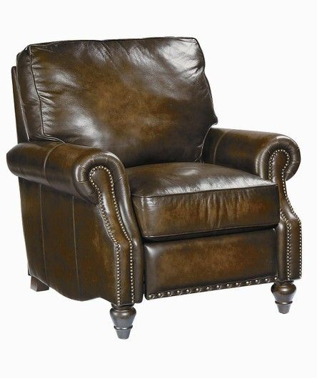 Tanner Leather Recliner   Recliners   Stacy Furniture U0026 Accessories    Dallas / Fort Worth Furniture