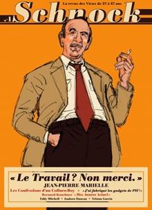 Schnock 1 : Jean-Pierre MARIELLE