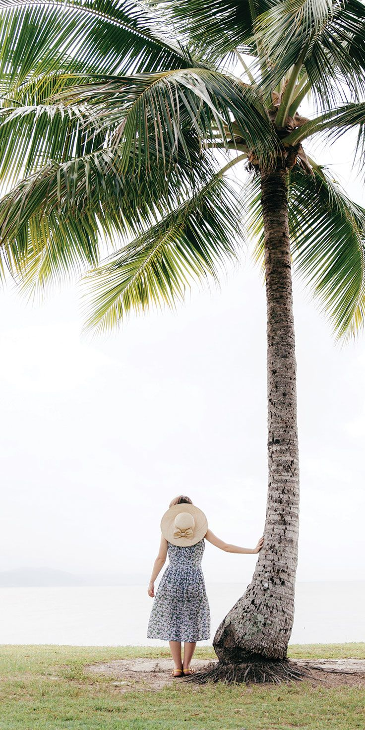 Down by the water at Port Douglas, TNQ - by Emilie Ristevski