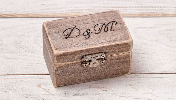 Affordable and adorable personalized wedding gift