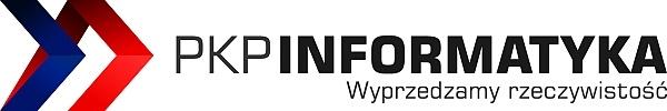 PKP Informatyka ma nowe logo