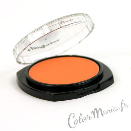 Fard à Paupière Orange Mandarine - Stargazer - Palette Velours   Color-Mania (http://www.color-mania.fr/boutique/fard-a-paupiere-violet-lilas-stargazer/)