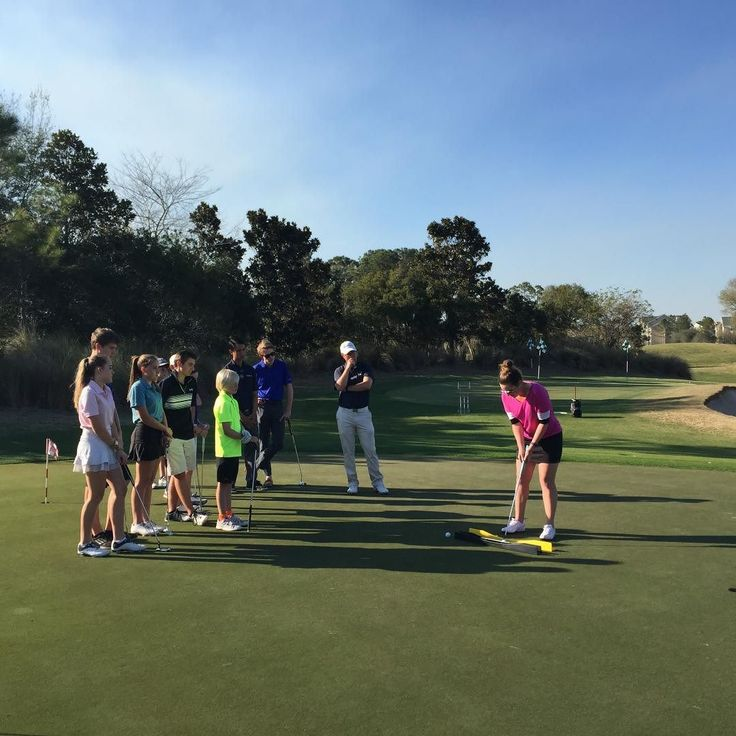 The Putting Arc is proud to be a part of the Amelia Lewis Girls National Championship hosted by the Hurricane Junior Golf Tour. It will be held at ChampionsGate Golf Club in Orlando Florida on December 3 and 4 2016.   This Tournament of Champions will feature 96 junior girl golfers who have won a tournament in 2016.   The Putting Arc has a long history of junior golfers who started using the Putting Arc at an early age and went on to successful college and pro golf careers. A junior golfer…