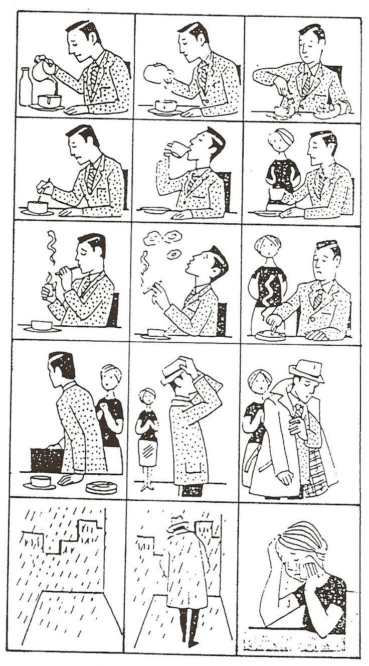 Mettez dans l ordre les strophes du po¨me de Jacques Prévert travaillé en classe en vous aidant des illustrations Enregistrez le dans un