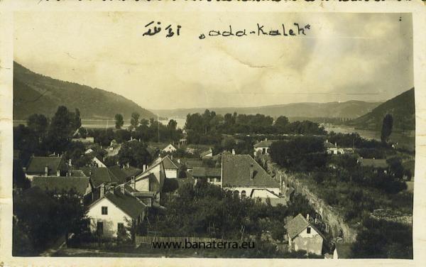 Ada Kaleh 1935 ROMANIA