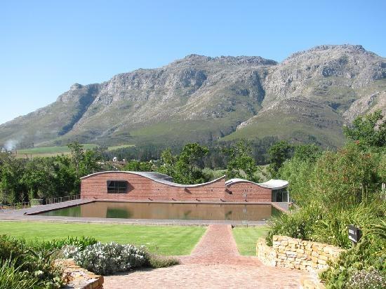 Dornier Stellenbosch