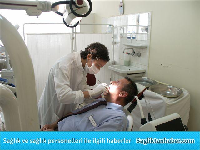 Sağlık Personeli - http://www.sagliktanhaber.com