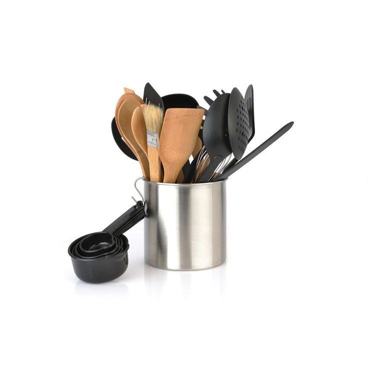 25+ Best Ideas About Kitchen Utensil Set On Pinterest