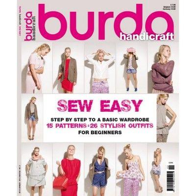 17 Best Images About Burda Style Magazines On Pinterest
